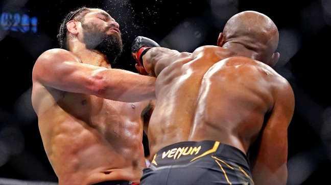 UFC 261 takeaways: Usman may be P4P king; Shevchenko enters GOAT convo