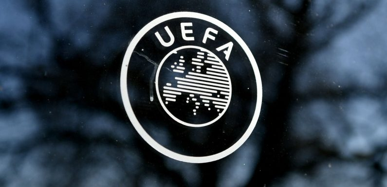 Uefa and Fifa banned from blocking Super League, court rules