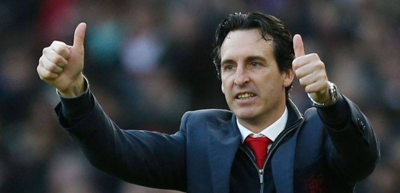 Unai Emery made property offer to successor Mikel Arteta after Arsenal axe