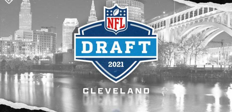 What time does 2021 NFL Draft start today? Live TV coverage, schedule for Thursday's Round 1