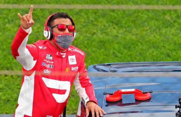 What we know about Bubba Wallace's upcoming documentary series on Netflix