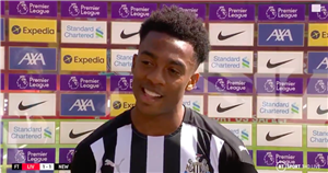 Willock rejects Newcastle role and sends message to Arteta over Arsenal future