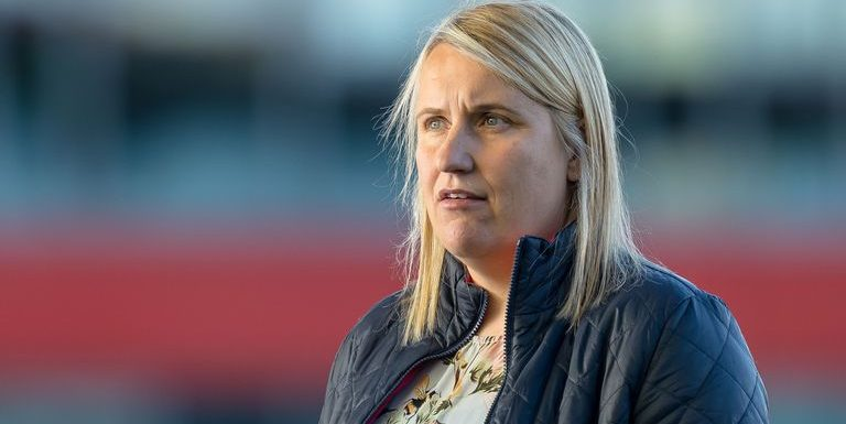 Women's Champions League: Chelsea boss Emma Hayes says Bayern Munich second leg shouldn't be seen as special occasion