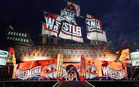 WrestleMania 37 Night 2: Live results and recaps