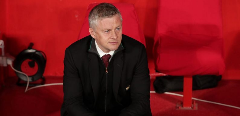 Two mistakes and one thing Solskjaer got right as Man Utd labour to win