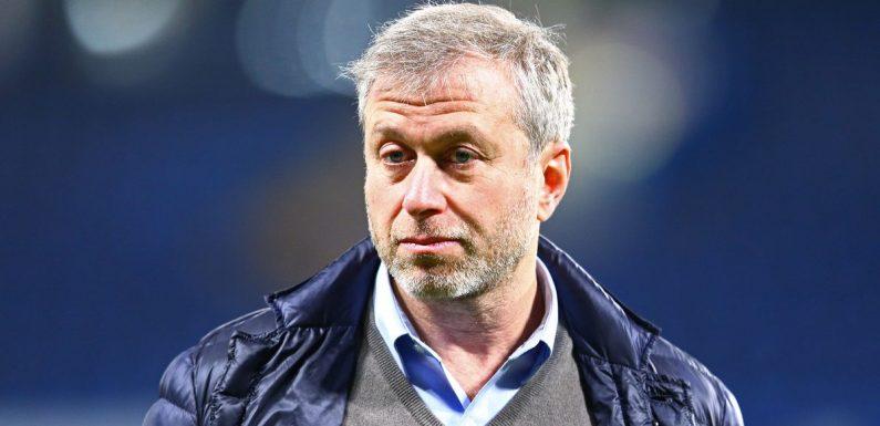 Abramovich 'wants £86m Lukaku' as Chelsea draw up striker shortlist