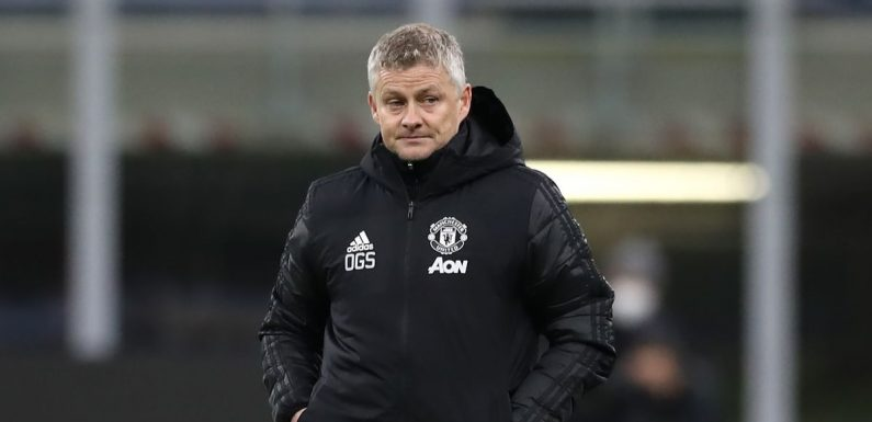 Man Utd players are 'still not convinced by Solskjaer' because he's a soft touch