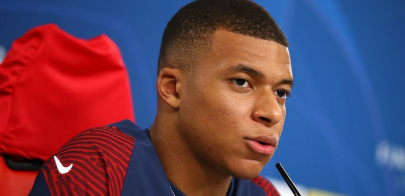 Kylian Mbappe drops subtle hint about PSG exit to give Liverpool transfer boost