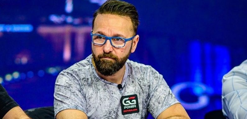 Biggest online poker event ever launched with £110m in prizes and famous guests