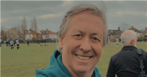 Ex-Arsenal star Kenny Sansom wows fans with new look after fighting for life