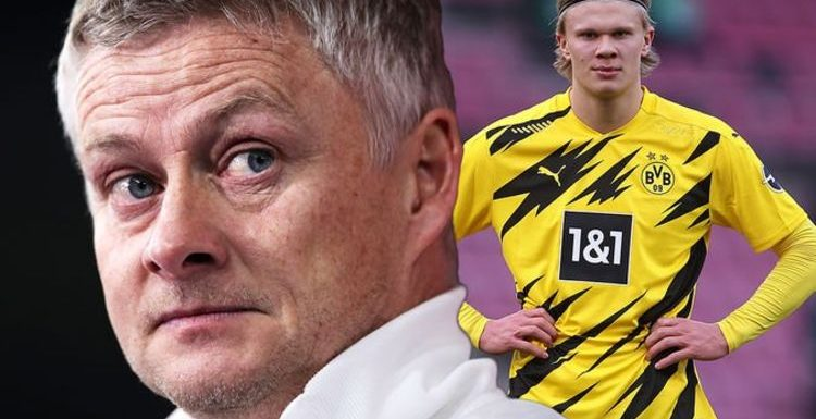 Man Utd boss Solskjaer told to ditch Erling Haaland plan for four transfers – EXCLUSIVE