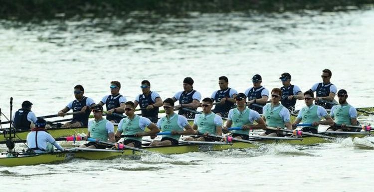 Oxford & Cambridge Boat Race live stream: How to watch the Oxford & Cambridge Boat Race