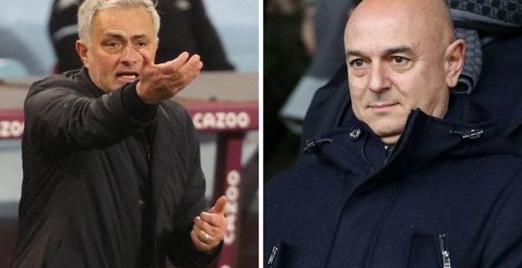 Tottenham chairman Daniel Levy may have to accept Mauricio Pochettino transfer prediction
