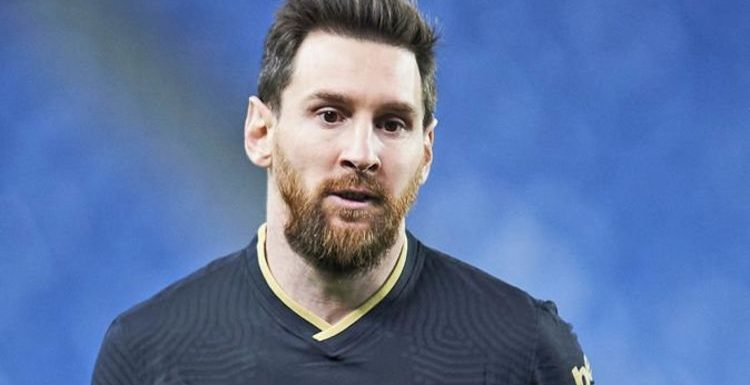 Lionel Messi: Barcelona star 'worried' about the club as Man City and PSG eye transfer