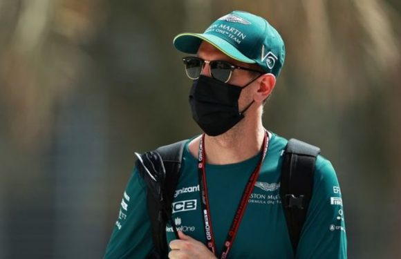 Sebastian Vettel delivers honest Aston Martin verdict after nightmare Bahrain GP debut