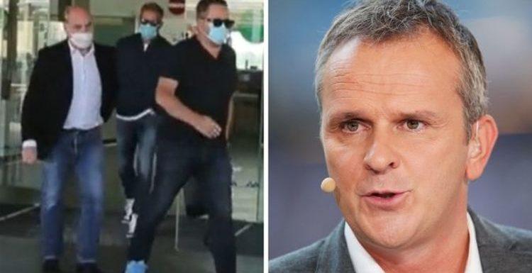 Erling Haaland representatives 'disrespectful' as Man Utd and Chelsea await meeting