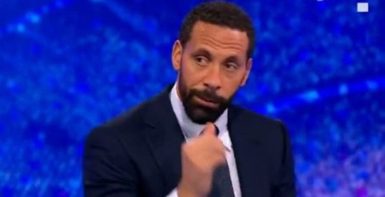 Arsenal transfer demand made by Rio Ferdinand as Man Utd icon feels sorry for Mikel Arteta