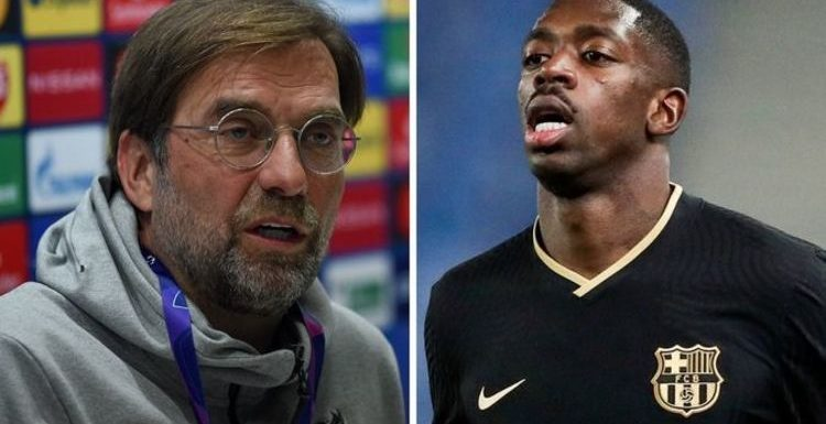 Liverpool can fund Ousmane Dembele transfer with five to leave in summer transfer window
