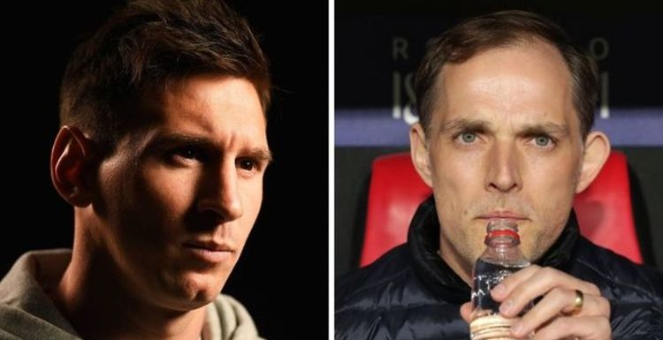 Lionel Messi's Chelsea prediction rings true as Thomas Tuchel gamble pays off