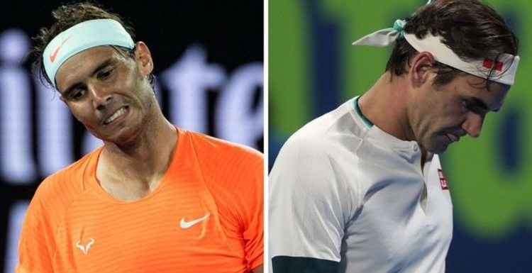 French Open 'postponed one week' in news Rafa Nadal will welcome but Roger Federer may not