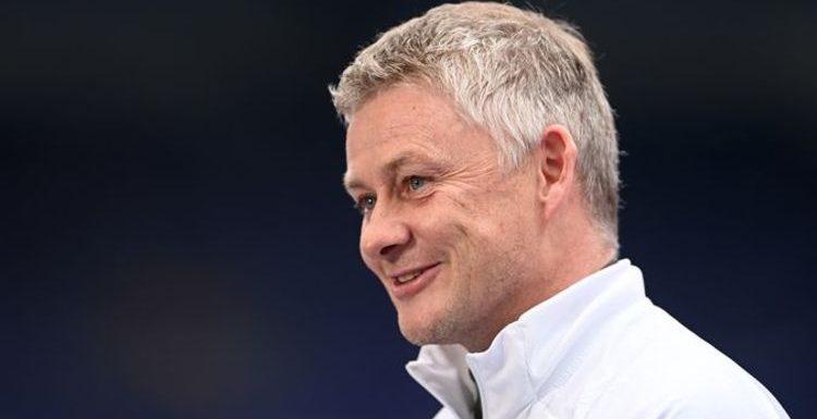 Man Utd boss Ole Gunnar Solskjaer drops David de Gea hint after Granada return
