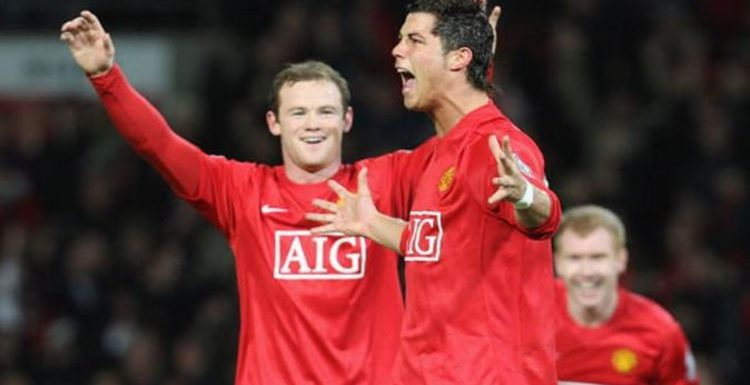 Man Utd may have found new Wayne Rooney and Cristiano Ronaldo to end title wait