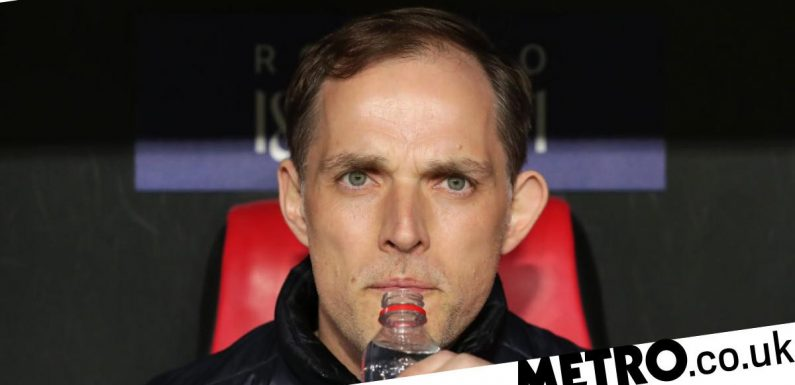 Thomas Tuchel urged to drop Chelsea star after Porto Champions League win