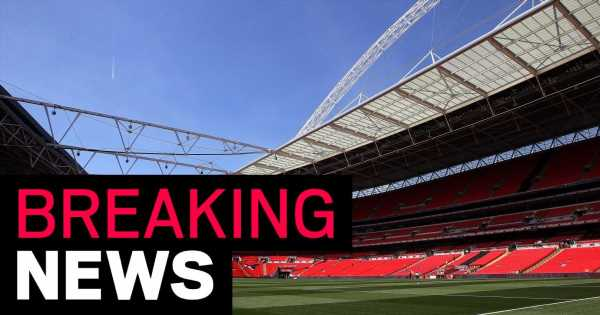 Government to allow 4,000 fans to attend FA Cup semi-final at Wembley