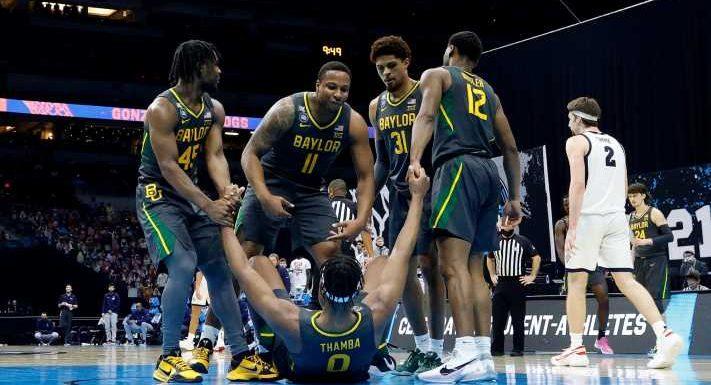 Baylor wins first NCAA men's basketball championship, ends Gonzaga's perfect season