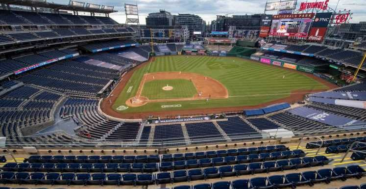 MLB postpones Nationals-Mets opening series due to Washington's COVID-19 issues