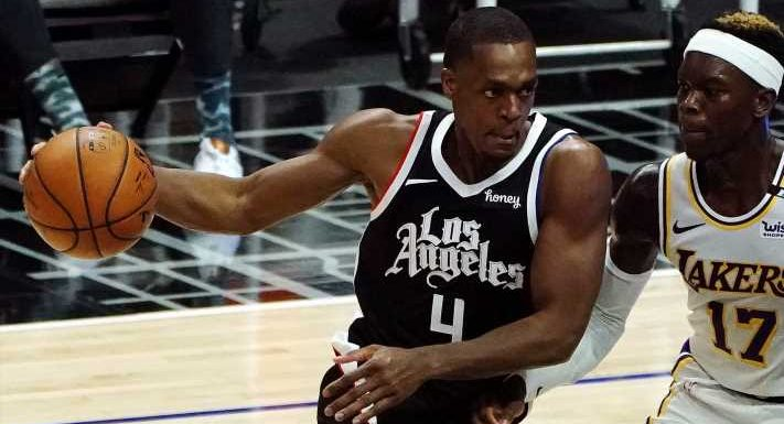 Opinion: Is Rajon Rondo the missing piece to the Clippers' championship puzzle?