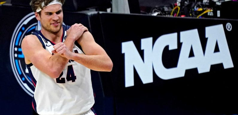 What's next for Gonzaga men's basketball after title run fell short?