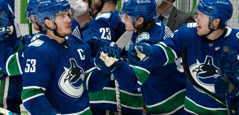 Canucks' COVID-19 issues are growing: What we know