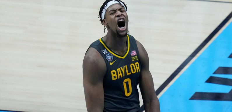 What's next for Baylor men's basketball after capturing program's first national title?