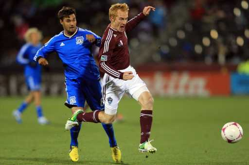 Jeff Larentowicz, former Rapids player, retires after 16 years in Major League Soccer – The Denver Post