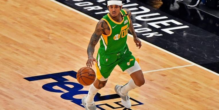 NBA: Utah Jazz players feared for lives during emergency landing