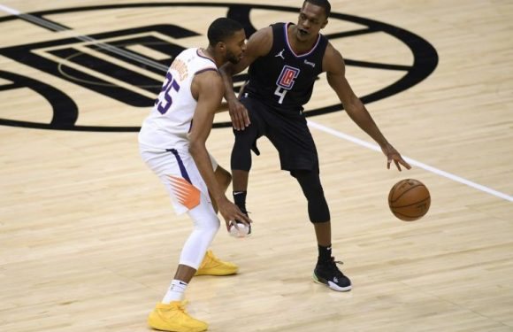 NBA: George and Leonard have hot hand as red-hot Clippers sink Suns; Bulls new boys gore Raptors