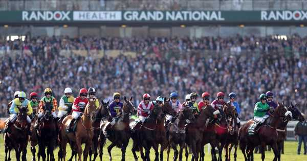 Grand National 2021 latest runners and odds for Aintree on Saturday