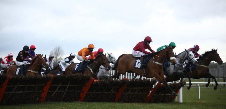 Today's racing tips for Ffos Las, Wetherby, Uttoxeter and Chelmsford