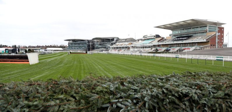 Grand National 2021 weather and going as watering continues