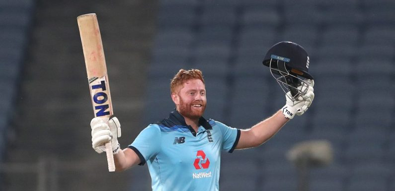 Ben Stokes and Jonny Bairstow fire up in big-hitting win for England in 2nd ODI