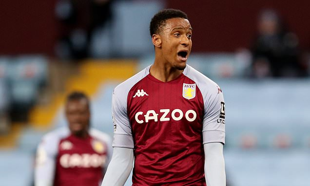 Ezri Konsa signs five-year contract extension at Villa