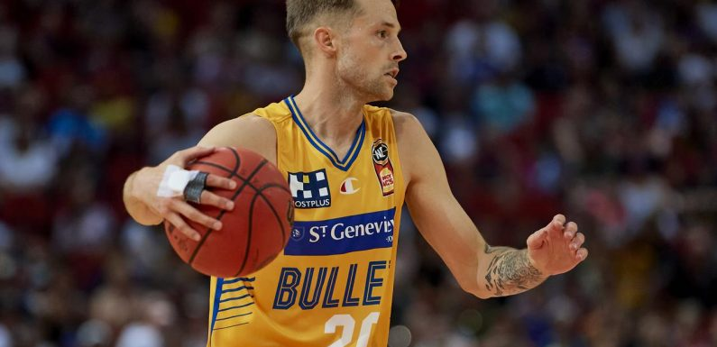 NBL21: Injury-riddled Brisbane Bullets to lean on Boomers Nathan Sobey and Jason Cadee