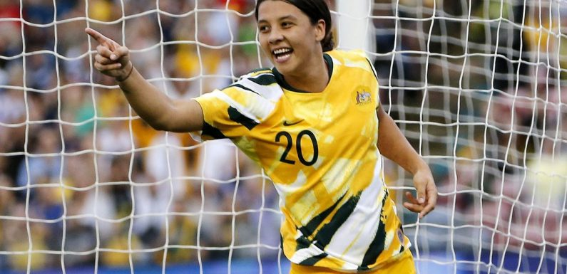 Matildas coach Tony Gustavsson makes it clear W-League players aren't in his plans
