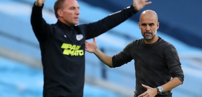 Leicester vs Manchester City live stream: How to watch Premier League fixture online and on TV today