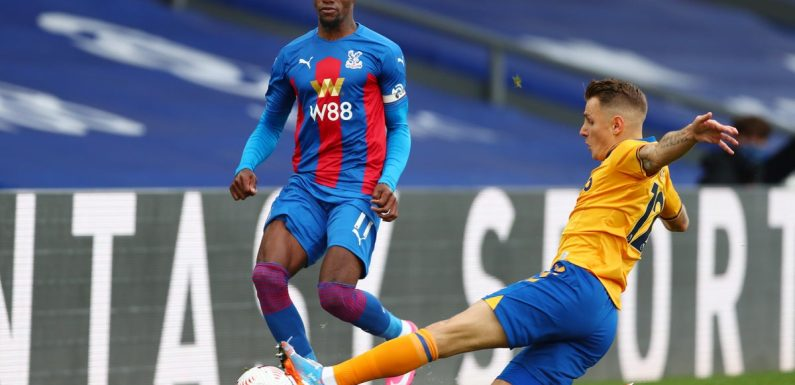 Everton vs Crystal Palace live stream: How to watch Premier League fixture online and on TV tonight