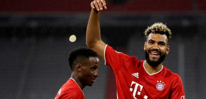 'It's harder to defend the Champions League title than to win it' – Bayern Munich's Choupo-Moting wary of PSG threat