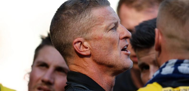 AFL news: Richmond won't abandon the defensive system which has won three flags because of one loss