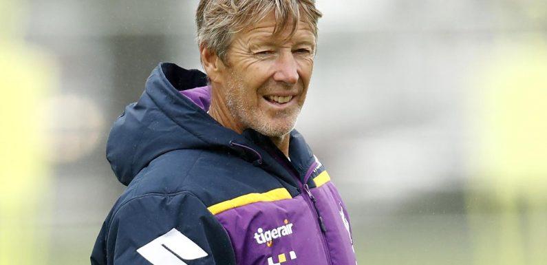 NRL coach Craig Bellamy denies accusations about Storm tactics