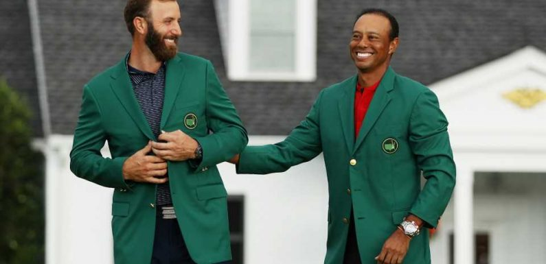 Masters 2021 purse, payout breakdown: How much prize money does the winner make?